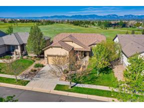 Property for sale at 16437 Somerset Drive, Broomfield,  Colorado 80023