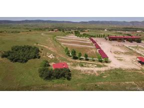 Property for sale at 7440 North US Highway 85, Sedalia,  Colorado 80135