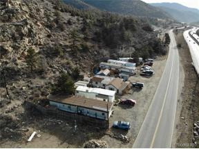 Property for sale at 757 County Road 308, Dumont,  Colorado 80436