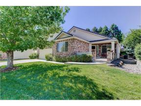Property for sale at 9601 Silver Hill Circle, Lone Tree,  Colorado 80124