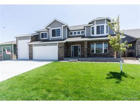 Property for sale at 3054 Brunner Boulevard, Johnstown,  Colorado 80534