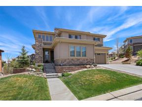Property for sale at 10836 Manorstone Drive, Highlands Ranch,  Colorado 80126