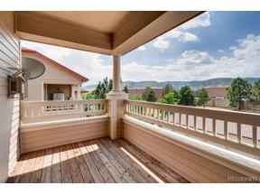 Property for sale at 8457 South Hoyt Way Unit: 303, Littleton,  Colorado 80128