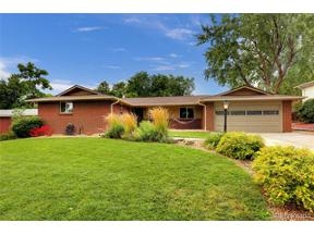 Property for sale at 2613 Teller Street, Wheat Ridge,  Colorado 80033