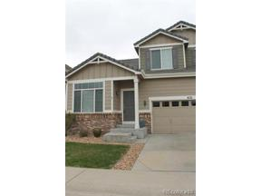 Property for sale at 4121 Aspenmeadow Circle, Highlands Ranch,  Colorado 80130