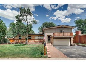 Property for sale at 850 Holland Street, Lakewood,  Colorado 80215