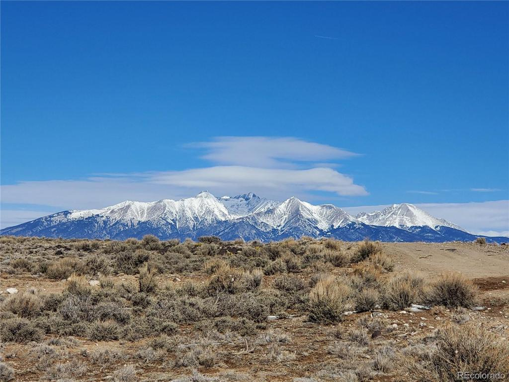 Photo of home for sale at TBD Eighth Street, Blanca CO
