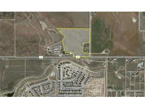 Property for sale at WCR 11 E. 168th Avenue, Broomfield,  Colorado 80516