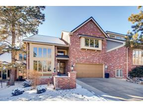 Property for sale at 6035 S Bellaire Way, Centennial,  Colorado 80121