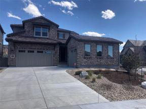 Property for sale at 10675 Greycliffe Drive, Highlands Ranch,  Colorado 80126