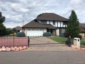 Property for sale at 3415 Quail Street, Wheat Ridge,  Colorado 80033