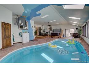 Property for sale at 24200 East 156th Avenue, Brighton,  Colorado 80603