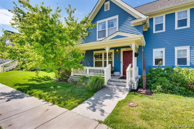 Photo of home for sale at 9232 108th Avenue E, Commerce City CO