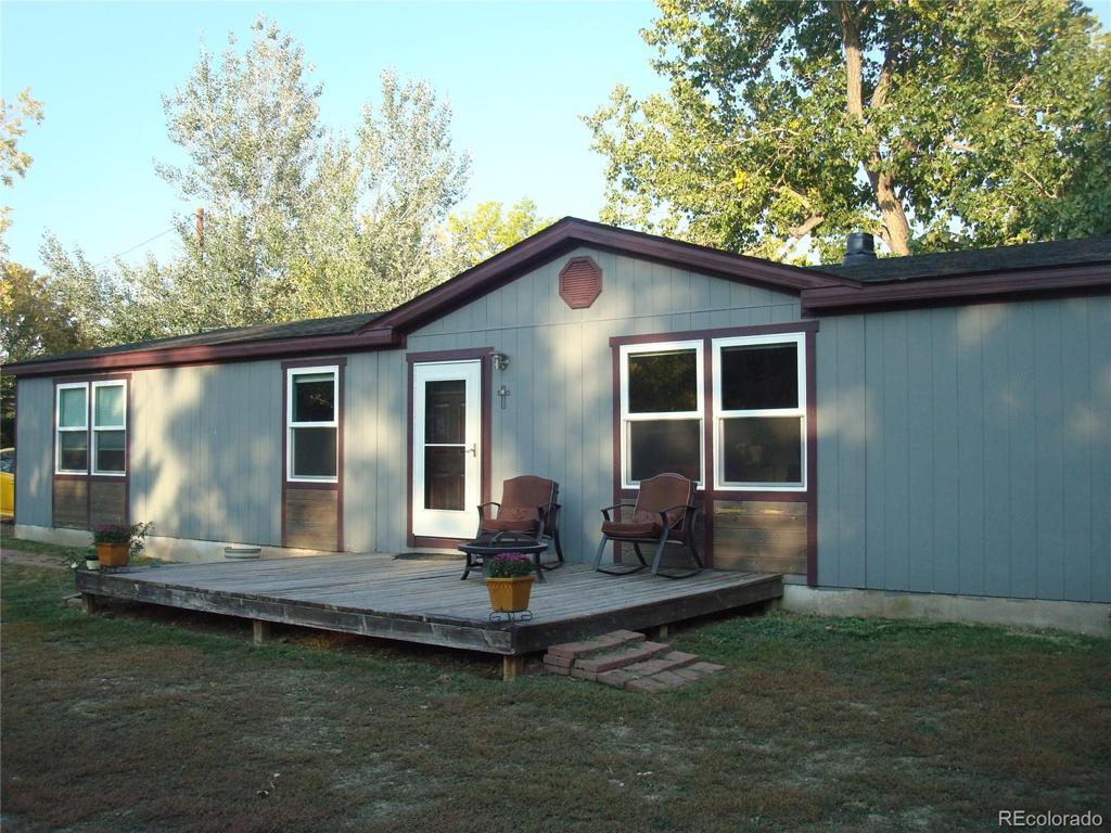 Photo of home for sale at 15080 13th Avenue W, Golden CO