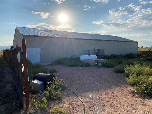 Photo of home for sale at 7445 Rex Road, Pueblo CO