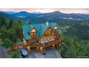 Property for sale at 10186 Horizon View Drive, Morrison,  Colorado 80465