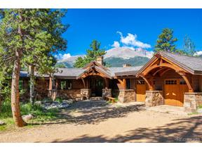 Property for sale at 8150 State Highway 7, Allenspark,  Colorado 80510