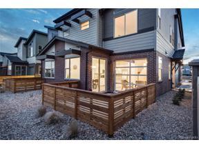 Property for sale at 11645 W 44th Avenue 6, Wheat Ridge,  Colorado 80033