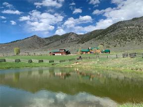 Property for sale at 2990 County Road 4, Mc Coy,  Colorado 80463
