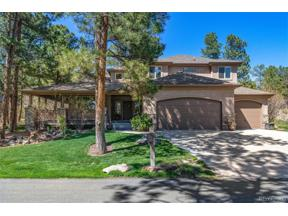 Property for sale at 492 Tolland Drive, Castle Rock,  Colorado 80108