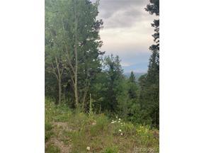 Property for sale at 11708 Nichols Way, Conifer,  Colorado 80433