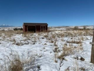 Photo of home for sale at 24355 Palomino Place, Calhan CO