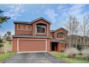 Property for sale at 24117 Deer Valley Road, Golden,  Colorado 80401