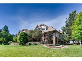 Property for sale at 8690 Windhaven Drive, Parker,  Colorado 80134