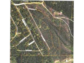 Property for sale at Lot 8X Wallace Avenue, Conifer,  Colorado 80433