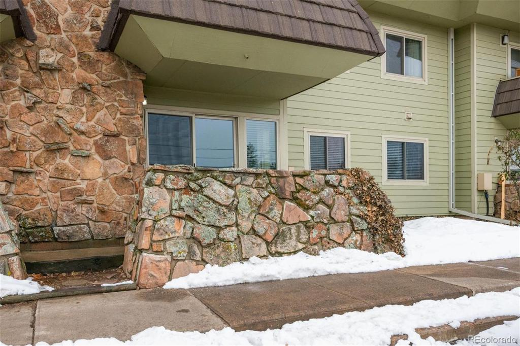 Photo of home for sale at 3150 Iris Avenue, Boulder CO