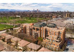 Property for sale at 2400 E Cherry Creek South Drive 308, Denver,  Colorado 80209