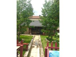 Property for sale at 32 Hardscrabble Road, Golden,  Colorado 80403