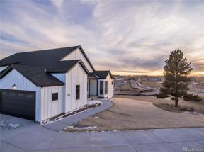 Property for sale at 8419 Merryvale Trail, Parker,  Colorado 80138