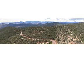 Property for sale at 13745 Shiloh Drive, Conifer,  Colorado 80433