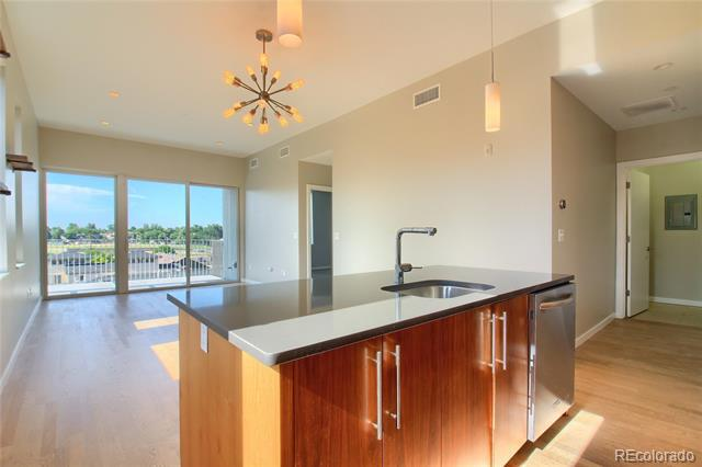 Photo of home for sale at 2752 Clay Street, Denver CO