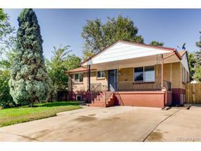 Property for sale at 4675 Zuni Street, Denver,  Colorado 80211