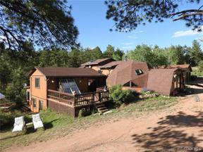 Property for sale at 15355 South Swiss Road, Pine,  Colorado 80470