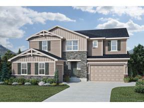 Property for sale at 6166 E 143rd Avenue, Thornton,  Colorado 80602