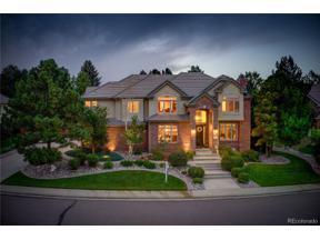 Property for sale at 15689 E Progress Drive, Centennial,  Colorado 80015