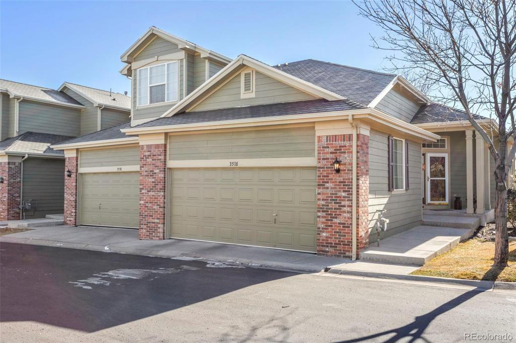 Photo of home for sale at 3518 126th Place W, Broomfield CO