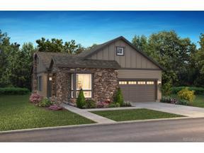 Property for sale at 2083 Rim Ridge Drive, Castle Pines,  Colorado 80108