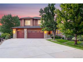 Property for sale at 8515 South Newcombe Court, Littleton,  Colorado 80127