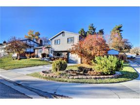 Property for sale at 9359 W Burgundy Avenue, Littleton,  Colorado 80123