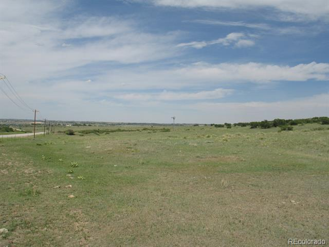 Photo of home for sale at 6244 Crowfoot Valley Road North, Parker CO