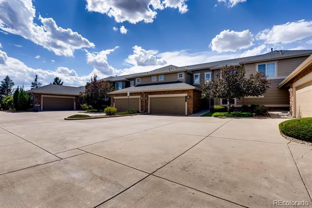 Photo of home for sale at 7625 Quatar Way South, Aurora CO