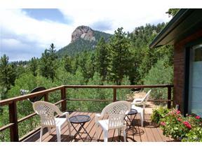 Property for sale at 35270 Aspen Lane, Pine,  Colorado 80470