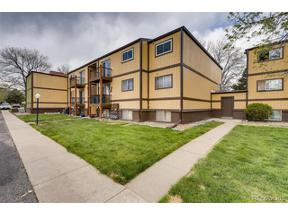 Property for sale at 16259 West 10th Avenue Unit: L6, Golden,  Colorado 80401
