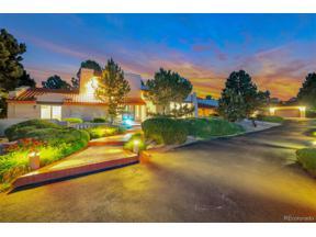 Property for sale at 7604 S Quintero Court, Centennial,  Colorado 80016