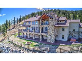 Property for sale at 580 Packsaddle Trail, Evergreen,  Colorado 80439