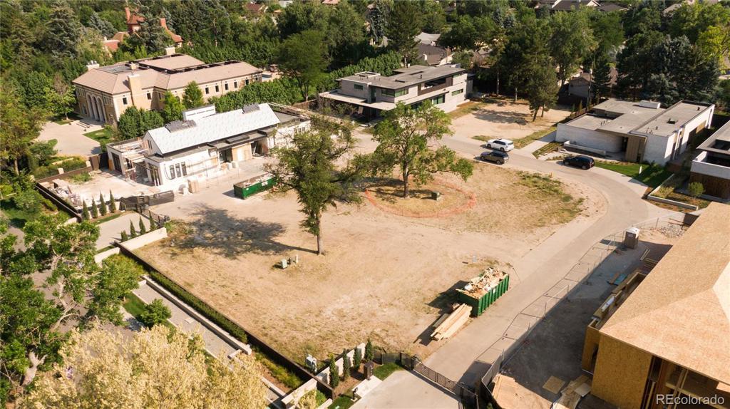 Photo of home for sale at 2680-2628 Cedar Avenue E, Denver CO